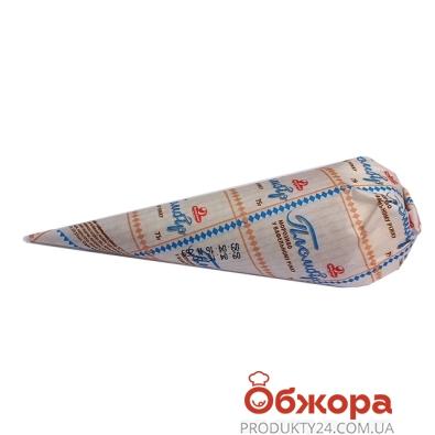 Мороженое Ласунка Рожок Ретро пломбир 75 г – ИМ «Обжора»