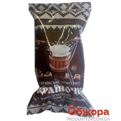 Мороженое Три Медведя Украиночка шоколадное 65 г – ИМ «Обжора»