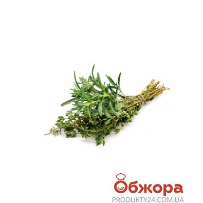 Салат Микс (Розмарин+Тимьян) 40 гр. – ИМ «Обжора»