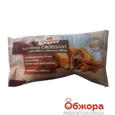 Круасан Слойка (Sloyka) венские кофе корица 45 г – ИМ «Обжора»