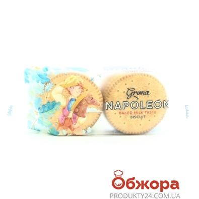 Печенье Грона (Grona) наполеон 72 г – ИМ «Обжора»
