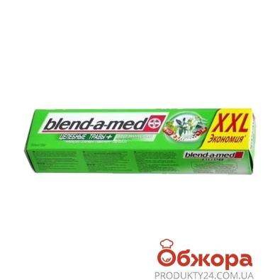 З/паста Бленд а мед (BLEND-A-MED) Минерал+целеб.травы 150мл – ИМ «Обжора»