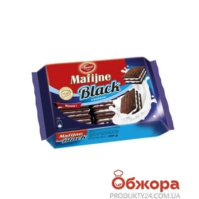 Печенье Доктор Жерар 216г Mafijne какао сливочный крем – ИМ «Обжора»