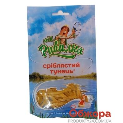Тунец Мой Рыбак серебристый  35 г – ИМ «Обжора»