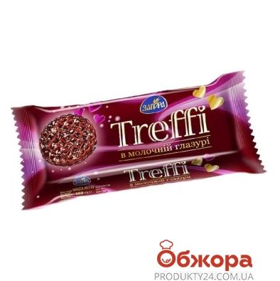 Печенье Загора треффи 100 г – ИМ «Обжора»
