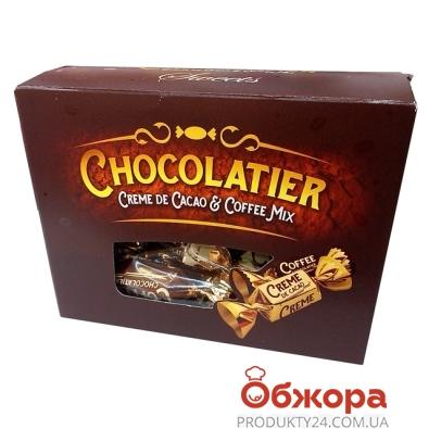Конфеты Чоколайер (Chocolatier) какао тоффи 180 г – ИМ «Обжора»