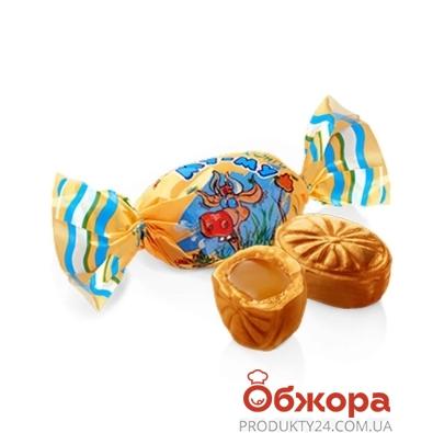 Конфеты Конти кар Му-Му вес. – ИМ «Обжора»