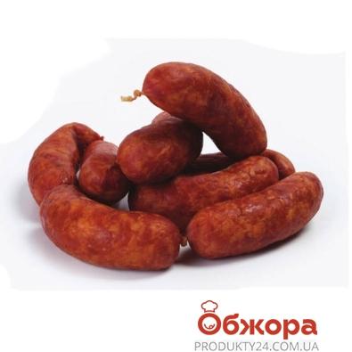 Колбаски Гармаш Шашлычные п/к в/с – ИМ «Обжора»