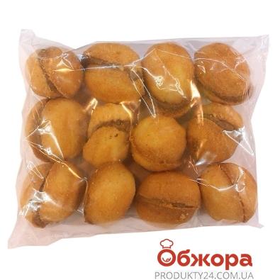 Печенье Батоша орешки со сгущенкой вес. – ИМ «Обжора»