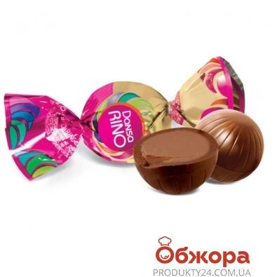 Конфеты АВК Дон Сорино шоколад вес. – ИМ «Обжора»