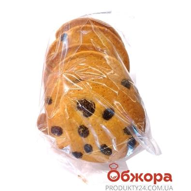 Печенье Смакивныця аризона изюм вес. – ИМ «Обжора»