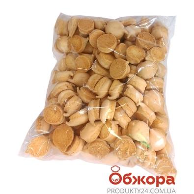 Печенье Смакивныця семка сахарная вес. – ИМ «Обжора»