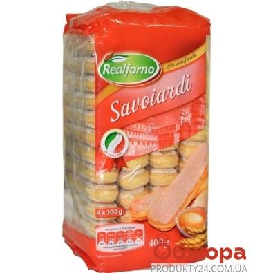 Печенье Сандей савоярди для тирамису 400 г – ИМ «Обжора»
