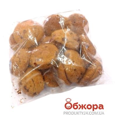 Печенье Лукас шоколадный драник вес – ИМ «Обжора»