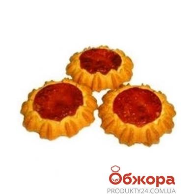 Печенье Лукас Ромашка вес – ИМ «Обжора»