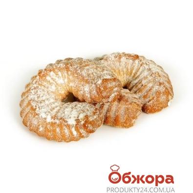 Печенье Лукас подковка сахарная вес. – ИМ «Обжора»
