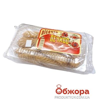 Печенье Новое Дело песочное в ассортименте 400 г – ИМ «Обжора»