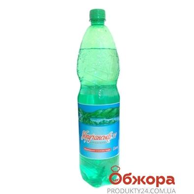 Вода Збручанская 77 1,5л. газированная – ИМ «Обжора»