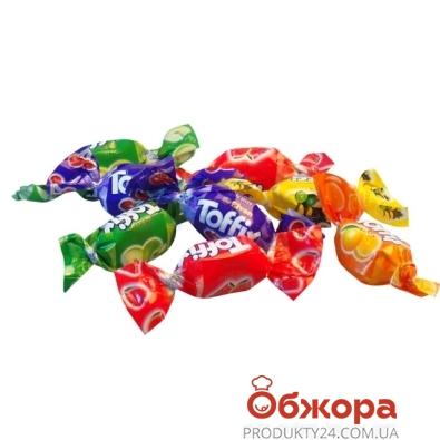 Конфеты Тофикс мини юм 0,8кг – ИМ «Обжора»