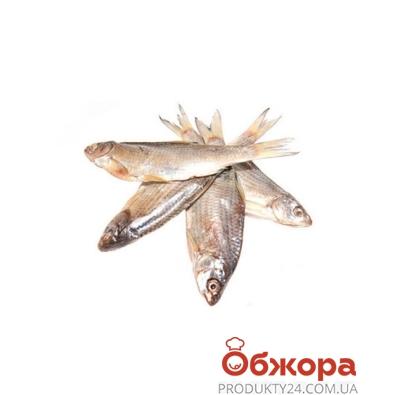 Тарань Каспийская Юг-Фиш вяленая вес. – ИМ «Обжора»