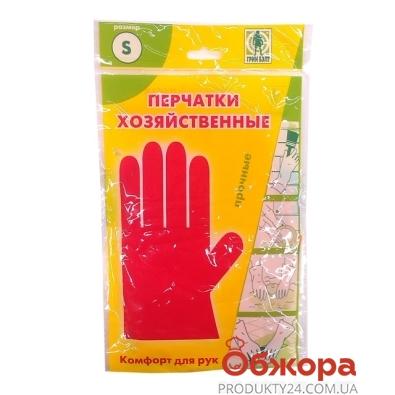 Перчатки универсальные S Чистый дом 1 пара – ИМ «Обжора»