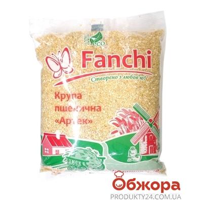 Крупа пшеничная Фанчи Артек 800 г – ИМ «Обжора»
