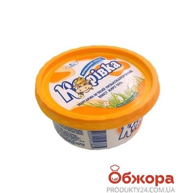 Масло легке Авис Коровка 50% 475 г – ИМ «Обжора»