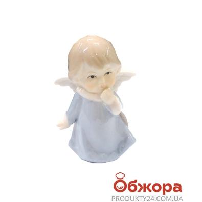 Фигурка Камелия Ангелок фарфор 8 см. – ИМ «Обжора»
