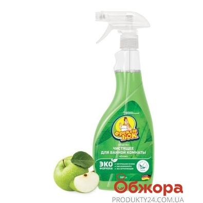 Средство Фрекен Бок для ванной Яблоко 500 мл – ИМ «Обжора»