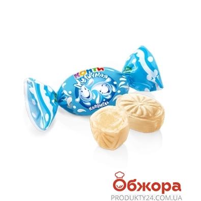 Конфеты Конти (Konti) кар молочная вес – ИМ «Обжора»