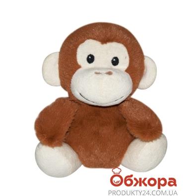 Мягкая игрушка Фанси Обезьянка Берта – ИМ «Обжора»