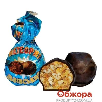 Конфеты Аметист Метеорит львовский вес – ІМ «Обжора»