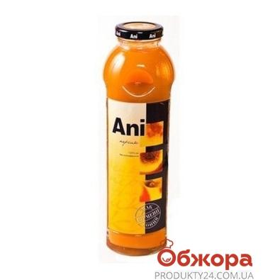 Сок Ани (Ani) Персик 0,5 л – ИМ «Обжора»