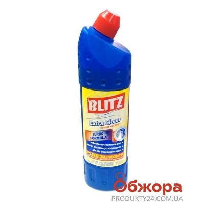 Средство Блитц (Blitz) Turbo для чистки унитаза 750 г – ИМ «Обжора»