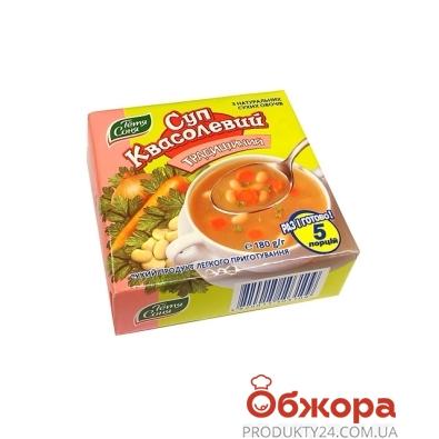 Суп Тетя Соня фасолевый традиционный 180 г – ИМ «Обжора»