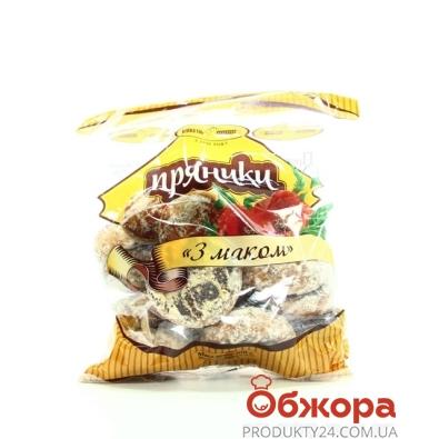 Пряники Киевхлеб  с маком 500 г – ИМ «Обжора»