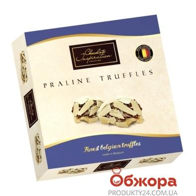 Конфеты Чоколат Инспирейшн (Chocolate Inspiration) Трюфель пралине 200 г – ИМ «Обжора»