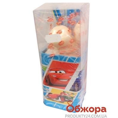 Конфеты Вip школьный набор тачки – ИМ «Обжора»