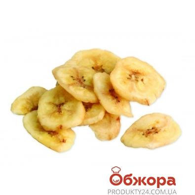 Чипсы банановые – ИМ «Обжора»