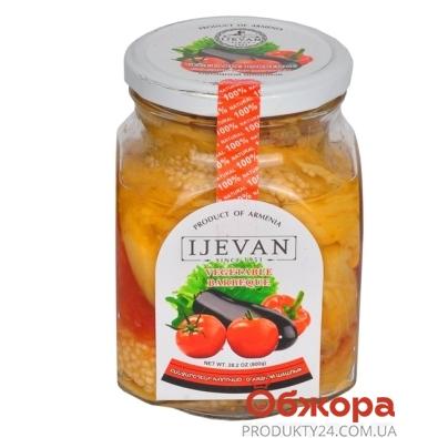 Овощной шашлык Иджеван (Ijevan) 800 г – ИМ «Обжора»