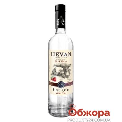 Водка Иджеван (Ijevan) Кизил 50% 0,5л – ИМ «Обжора»