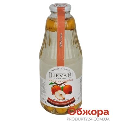 Компот Иджеван (Ijevan) дикие груши 1 л – ИМ «Обжора»