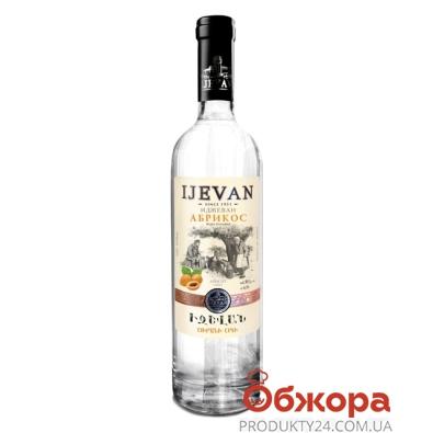 Водка Иджеван (Ijevan) Абрикос 50% 0,5л – ИМ «Обжора»