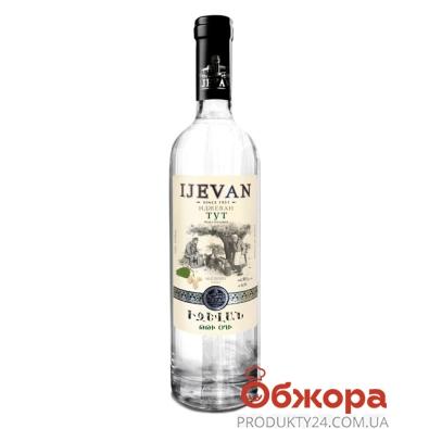 Водка Иджеван (Ijevan) Тутовая 50% 0,5 л – ИМ «Обжора»