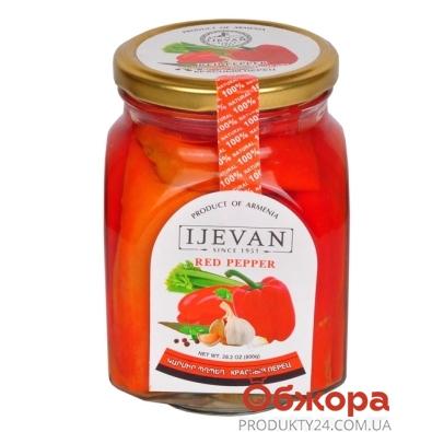 Перец Иджеван (Ijevan) маринованный 500 г – ИМ «Обжора»