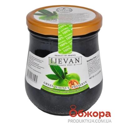 Варенье Иджеван (Ijevan) Грецкий орех 600 г – ИМ «Обжора»