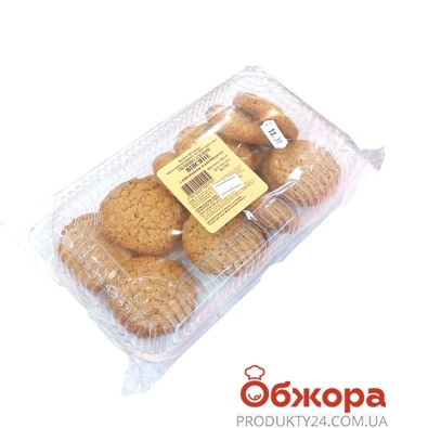 Печенье Новое Дело Овсяное 300 г – ИМ «Обжора»
