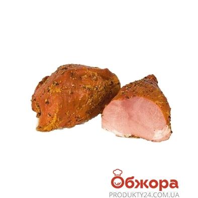 Шинка Белоцерковская Фарро в/к в/с – ИМ «Обжора»