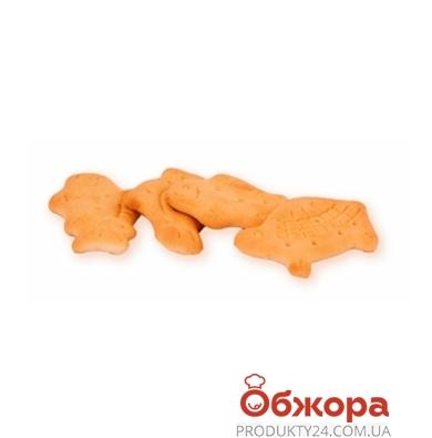 Печенье Дома Зоология вес – ИМ «Обжора»