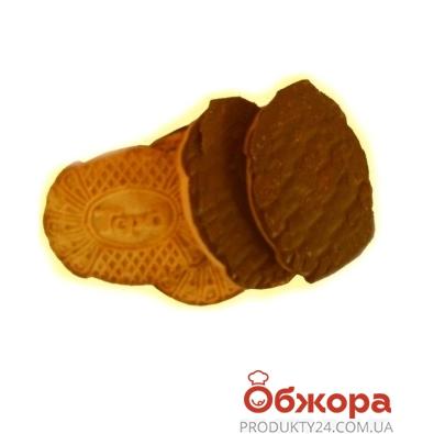 Печенье Тера глазированное – ИМ «Обжора»